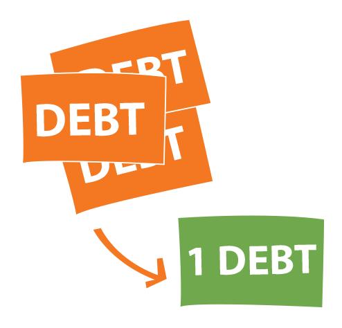 Debt Consolidation Loan UK